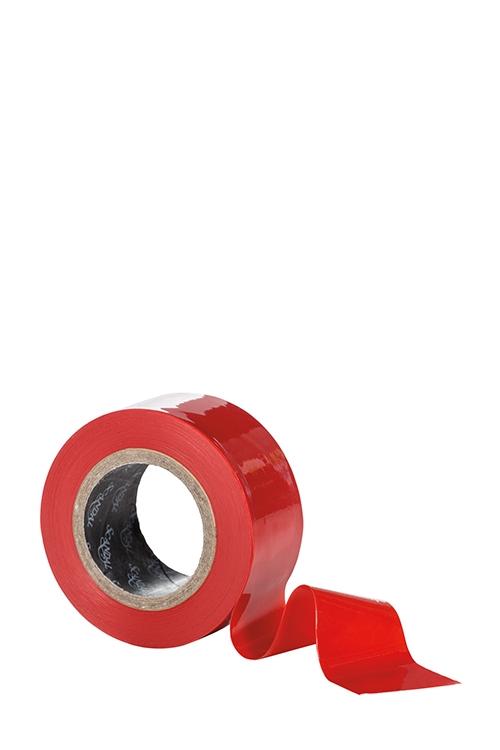 Image of Bondage Tape Rood - 15 meter