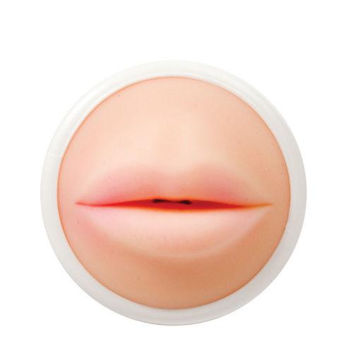 Image of Masturbator mouth