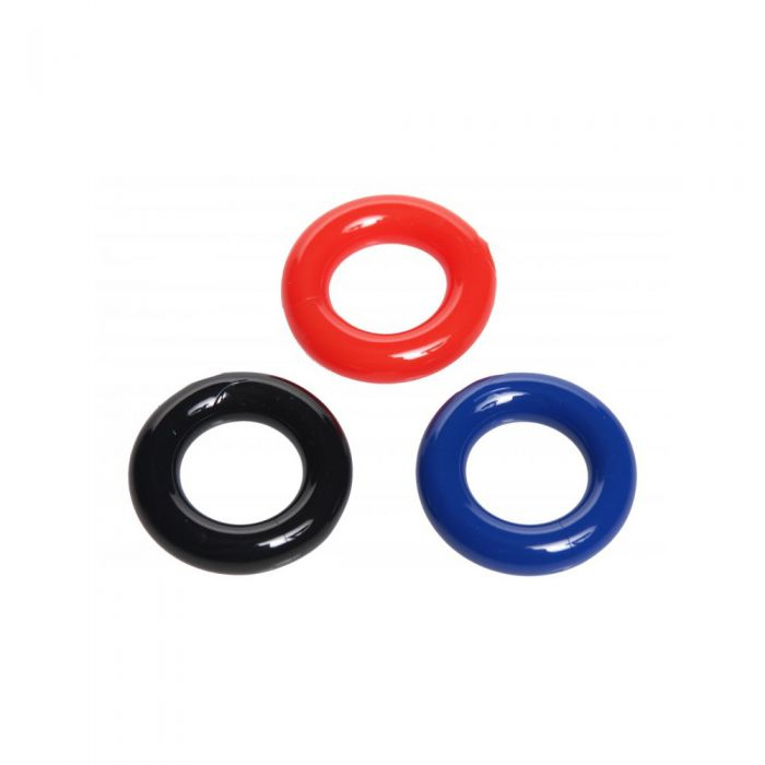 Image of Stretchy Cockring Set