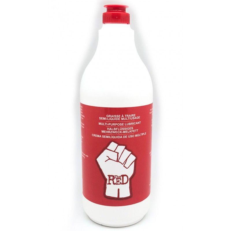 Image of Fisting Glijmiddel - The Red - 1 Liter