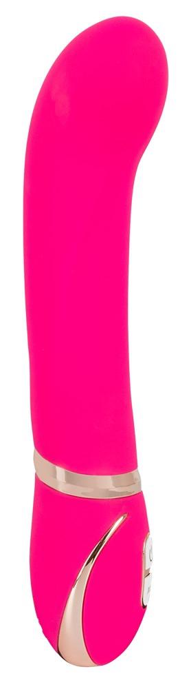 Image of G-spot Vibrator Glam Up - Roze