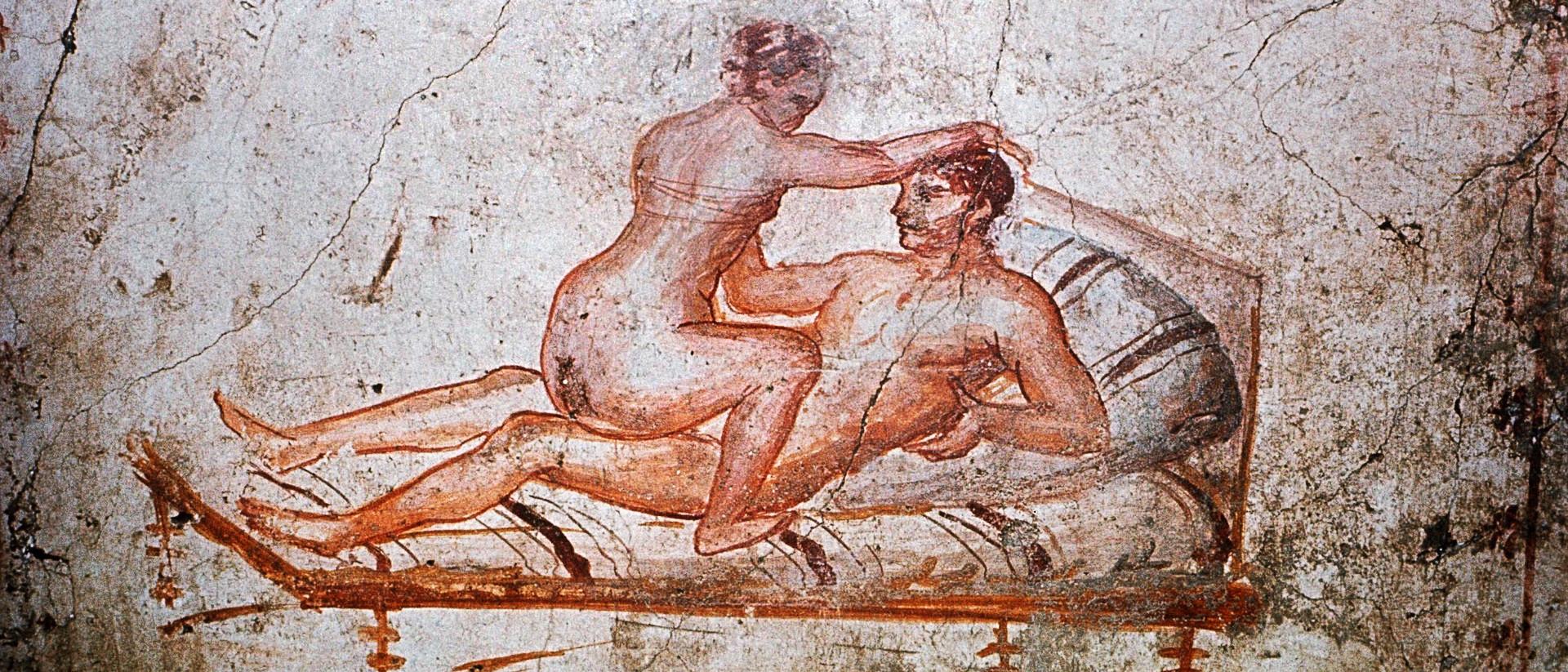 Eeuwenoude Sexartikelen