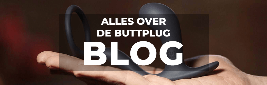 Alles over de buttplug blog