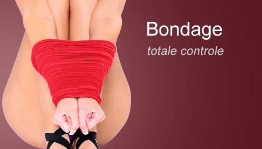 Bondage Toys Kopen