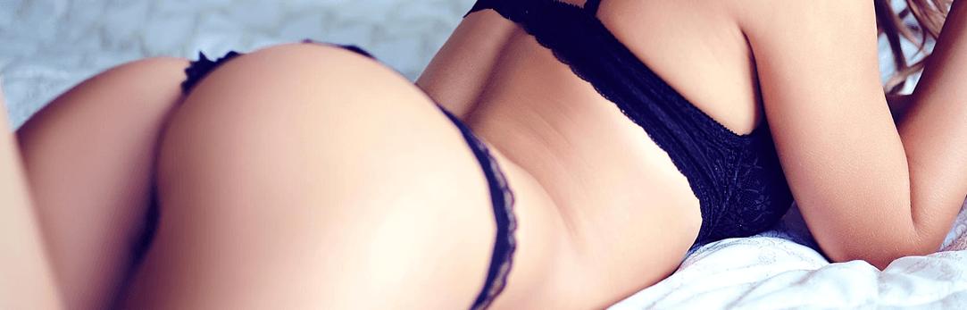Buttplug Sexverhaal