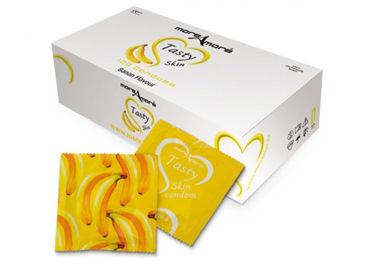 Condooms met Smaak