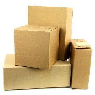 Discrete verpakking