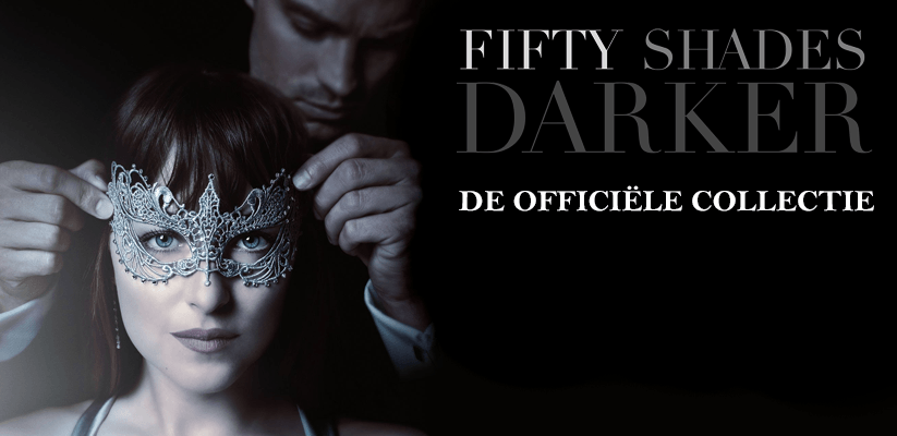 Fifty Shades Darker Sextoys