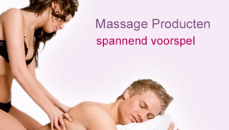 Massage Producten Kopen