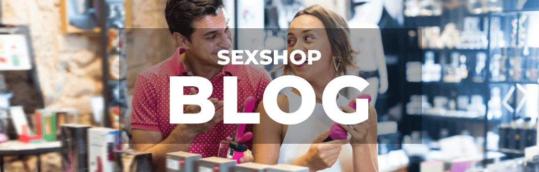 Sexshop blog