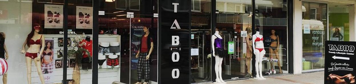 Taboo Emmen