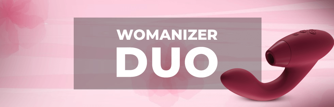 Womanizer Duo