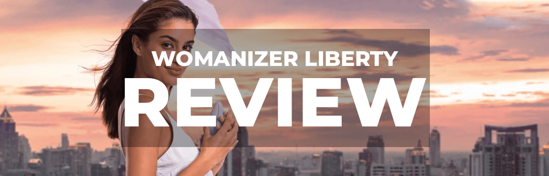 Womanizer Liberty
